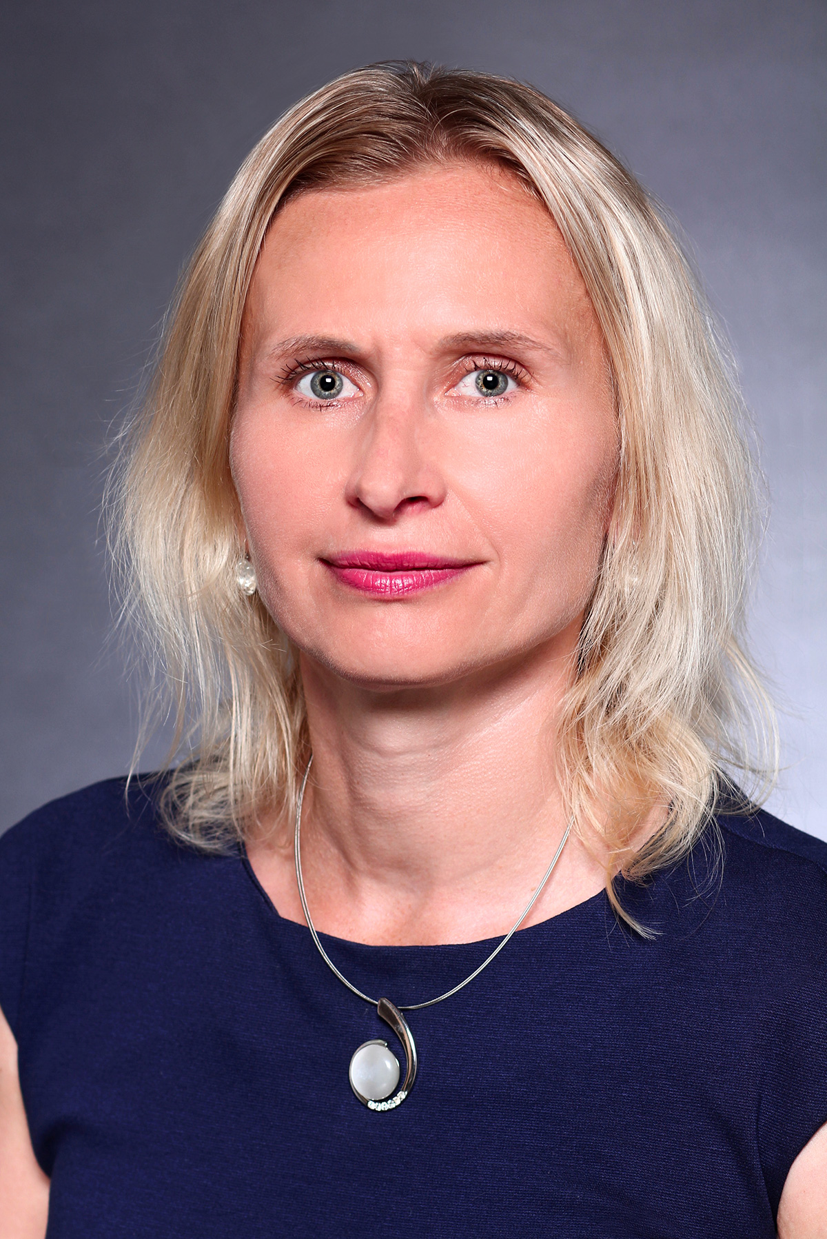 Ing. Kateřina Černá